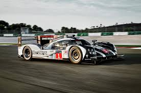 porsche car 2016 2016 porsche 919 hybrid le mans prototype revealed