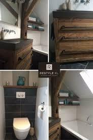 weie badmbel wie hout in de badkamer wil hebben moet zeker de badkamermeubels