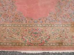 Pink Oriental Rug Antique Persian Rugs Ebay