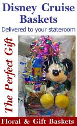 birthday gifts delivered disney cruise line baskets birthday gifts delivered to the room