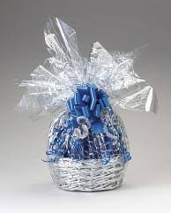 gift basket wrapping basket cellofan crafts wrapping ideas gift and craft