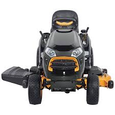 the 2016 poulan pro lawn tractors at amazon are the best deal you
