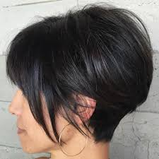 pixie haircut for thick curly hair 60 classy short haircuts and hairstyles for thick hair brunette