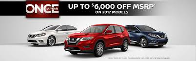 nissan car 2017 nissan dealership montgomery al used cars jack ingram nissan