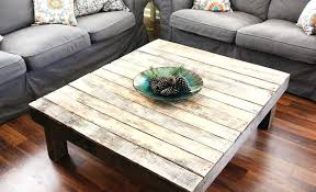 Rustic Square Coffee Table With Storage Rustic Square Coffee Table With Storage Fieldofscreams