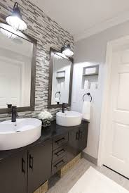 light gray bathroom tile ideas and pictures