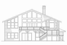 bi level house plans with attached garage modified biel house plans home view split floor wonderful