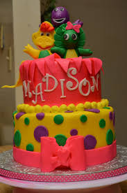 44 best barney images on pinterest barney cake barney party and