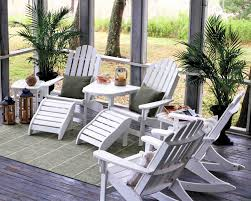 Recycled Plastic Outdoor Furniture Be Earth Friendly With Outdoor Recycled Milk Jug Furniture Homesfeed