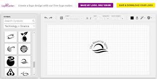 logo designer freeware 10 free logo makers designing tools for your business