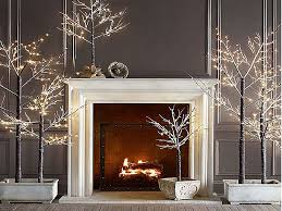 christmas home decorations ideas modern christmas decorating ideas freshome