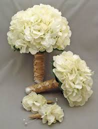 silk flowers for wedding best 25 silk hydrangea ideas on hydrangea wedding