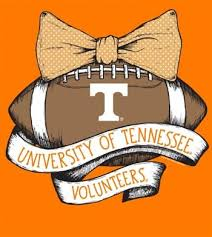 Tennessee Football Memes - southern couture tennessee volunteers vols vintage football t shirt