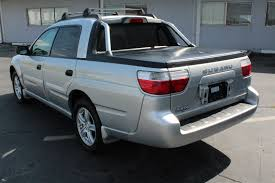 subaru baja off road subaru baja sport for sale used cars on buysellsearch