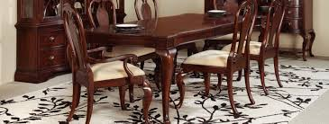 dining room eller and owens furniture franklin hayesville and