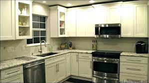 how much does it cost to paint cabinets average cost to paint kitchen cabinets gerin