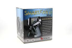 smart fan mini stove fan smartfan mini low temperature stove fan brand new 2016 model