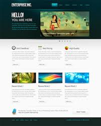 tutorial desain web pdf how to create a professional web layout in photoshop photoshop