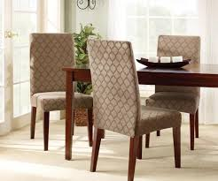 dining room chair slipcover pattern free dining chair slipcover pattern new home design parsons