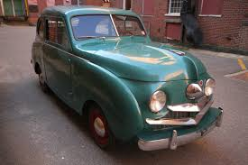 crosley car 1947 1948 1 2 crosley sedan for sale