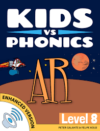 free kids book learn phonics ar by red cat reading