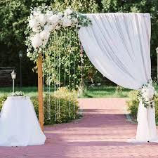 wedding entrance backdrop декоратор иваново кинешма lentadecor в instagram выездная