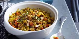 cuisine indienne riz riz à l indienne facile et pas cher recette sur cuisine actuelle