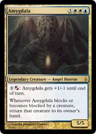 fan crafts superb bloodborne themed magic the gathering cards