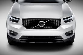 the volvo site volvo xc40 revealed all new baby crossover is go for 2018 by car
