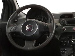 2012 fiat 500 price trims options specs photos reviews