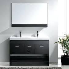 vanities madison pure white 72 inch double sink bathroom vanity