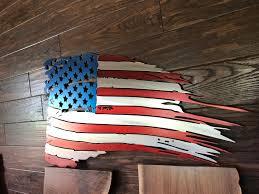 American Battle Flag Tattered American Flag Sale 24x14 Old Glory
