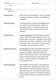 soap note template therapy pinterest soap note notes