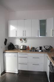 cuisine blanche bois cuisine blanche et bois clair meilleur de cuisine blanche bois