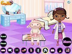 Doc Mcstuffin Room Decor Doc Mcstuffins Games 39 Free Games Pomu Com