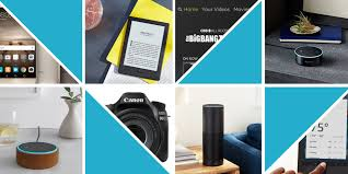 alexa amazon black friday deals amazon black friday 2017 black friday tech deals you can expect