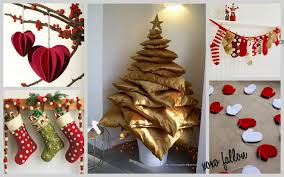 handmade christmas decoration ideas home design inspiration
