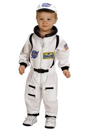 18 Month Halloween Costumes Boys Toddler Astronaut Costume