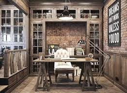 Best  Office Designs Ideas On Pinterest Small Office Design - Home design office