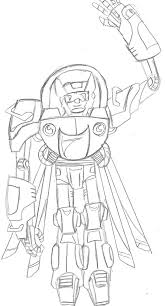 trendy rescue bots optimus prime coloring pages for rescue bots