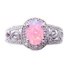 Opal Wedding Rings by Opal Engagement And Wedding Jewelry Ebay