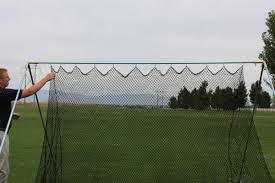 Golf Net For Backyard by Golf Net Cages Plus