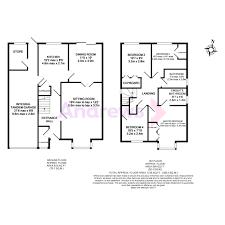 4 bedroom detached house wellow mead peasedown st john bath