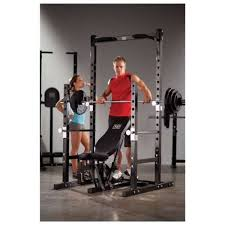 Bench For Power Rack Best 25 Bench Press Rack Ideas On Pinterest Wall Mount Rack