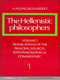 resume exles modern sophistry philosophy meaning long a a sedley d n the hellenistic philosophers vol 1