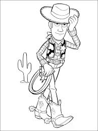 free printable toy story coloring pages