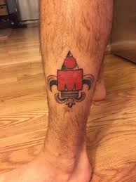 my husband u0027s ironman tattoo by sandy yelp