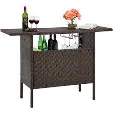 Outside Patio Bar by Outdoor Bars Patio Bars Sears