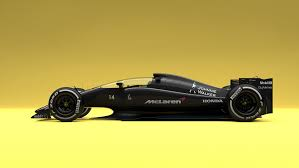 f1 cars what f1 cars would look like if f1 got its act together wired