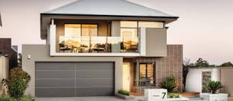 Home Design Double Story Double Storey Display Homes Perth Apg Homes